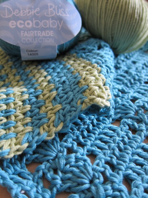 Debbie Bliss EcoBaby Sweater