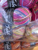 Fabel sock yarn