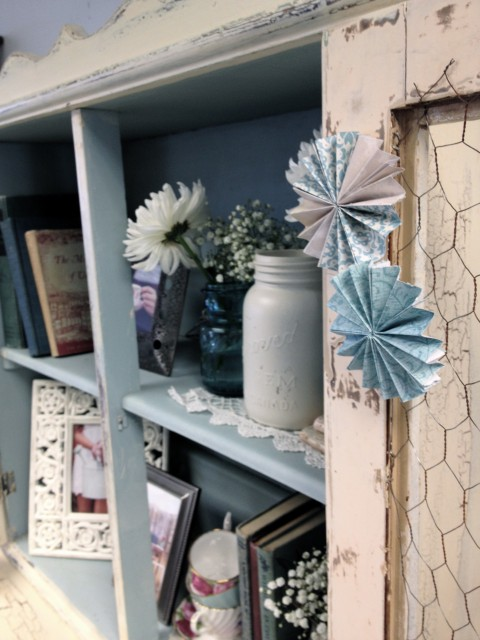 Pretty details by Kismet & Clover (event styling & design)