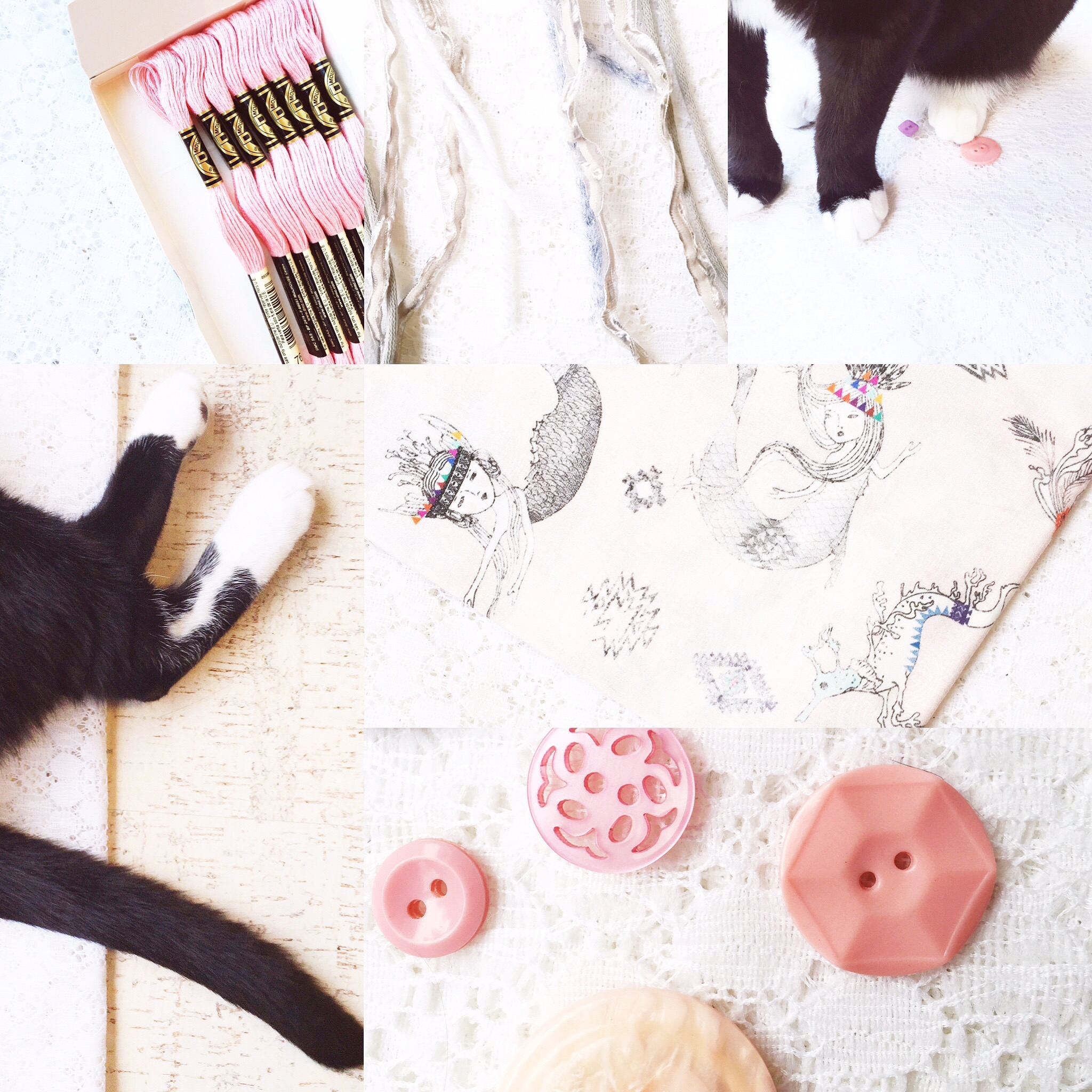 Weekly Color Inspiration ~ By Bubblegum Sass ~ Blush Pink & Sweet Fur Friends~ Kids Room Decor & Inspo