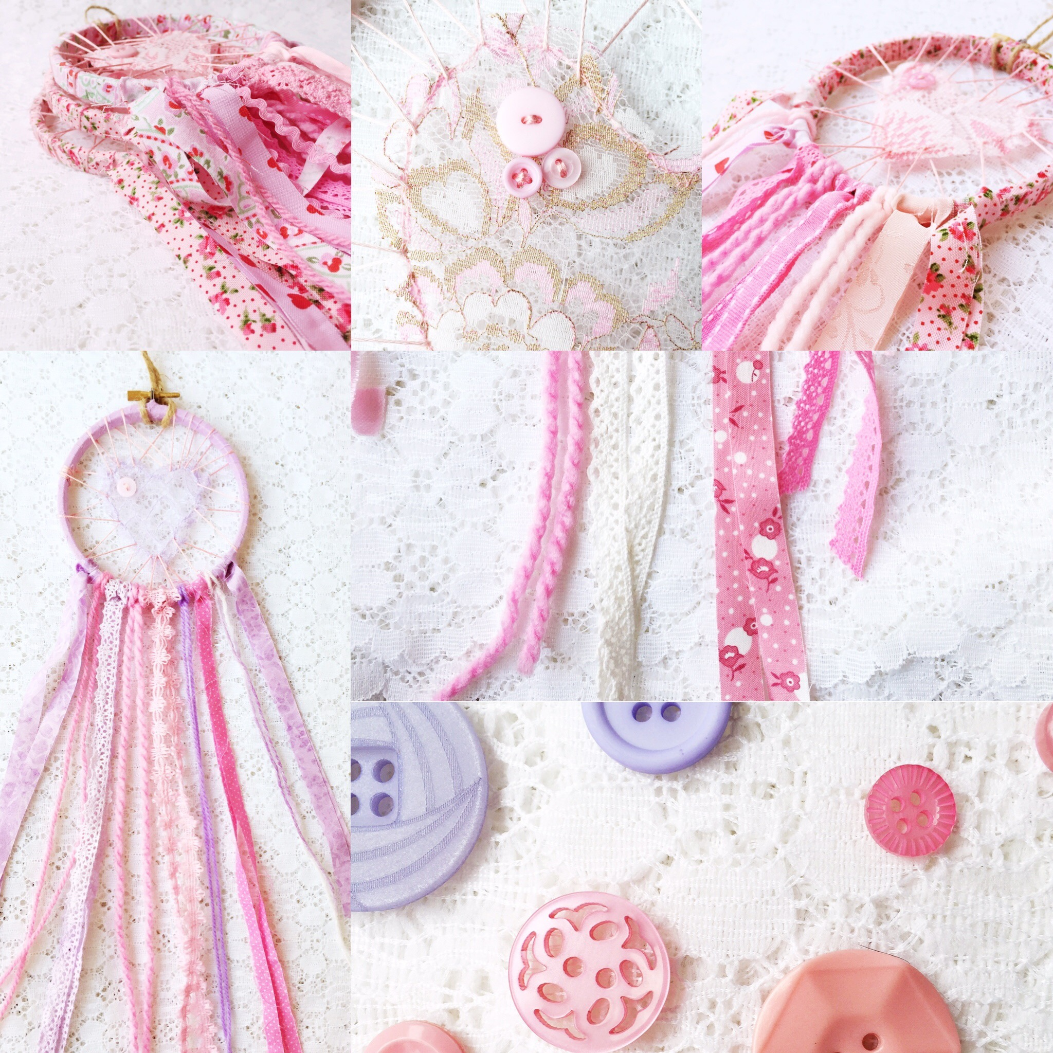 Weekly Color Inspiration ~ By Bubblegum Sass ~ Pink Bouquet ~ Pastel Inspo for kids room decor