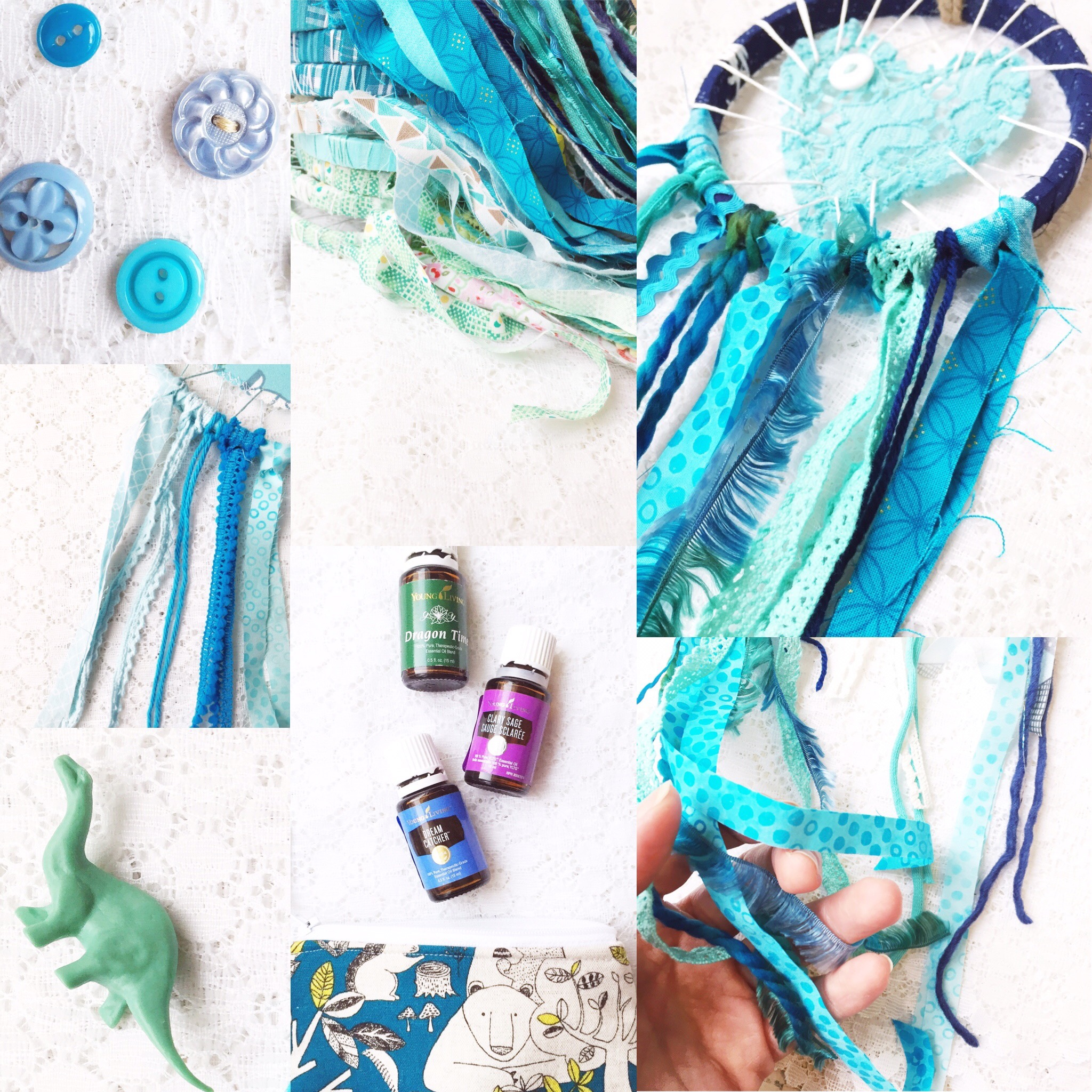 Weekly Color Inspiration ~ By Bubblegum Sass ~ Teal and Turquoise ~ Inspo for kids room decor