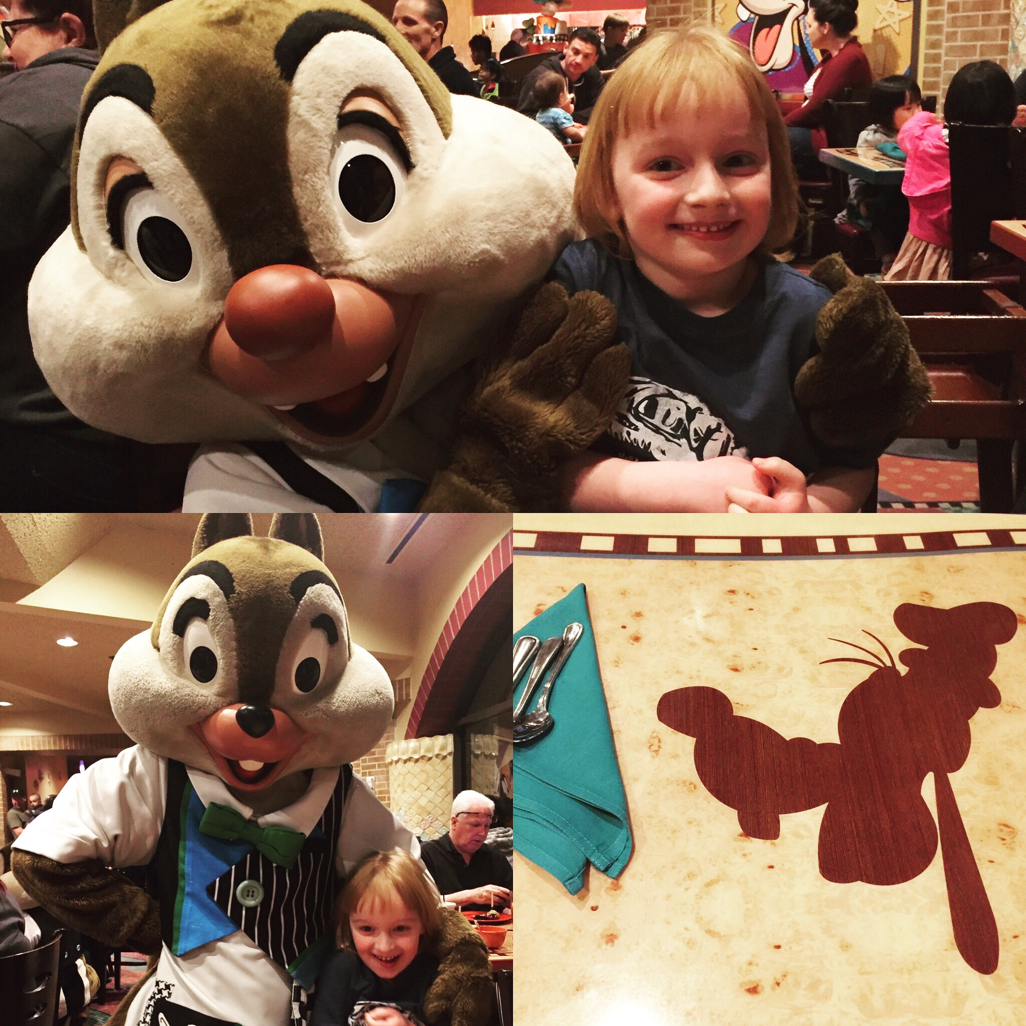 So Disney{land} ~ Disneyland Family Vacation 2017 ~ Doing Disney with a five year old