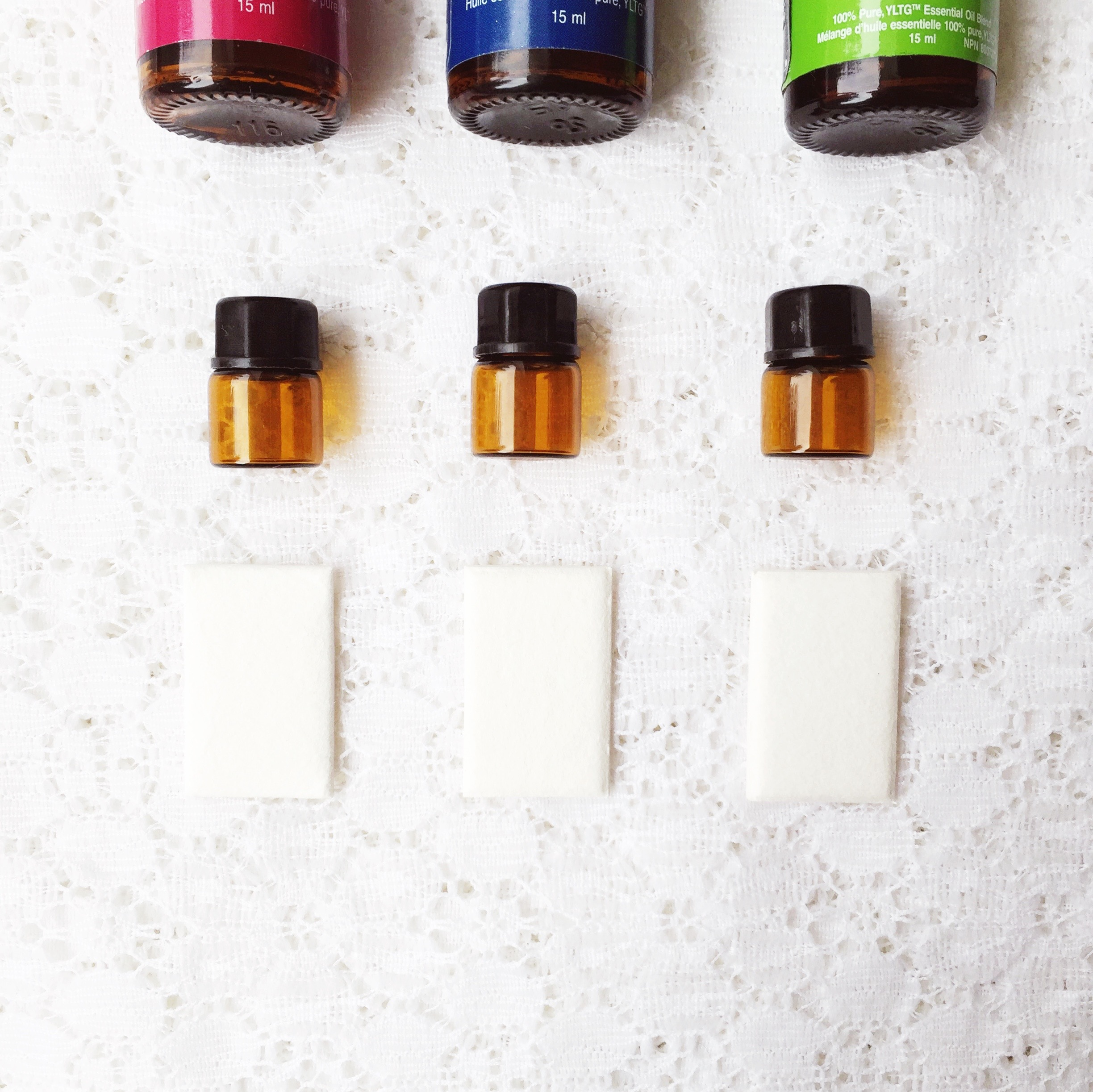 Living with Essential Oils: Car Diffuser Tips ~ Young Living Oils