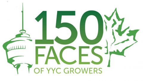 150 Faces of YYC Growers ~ Local Food Movement