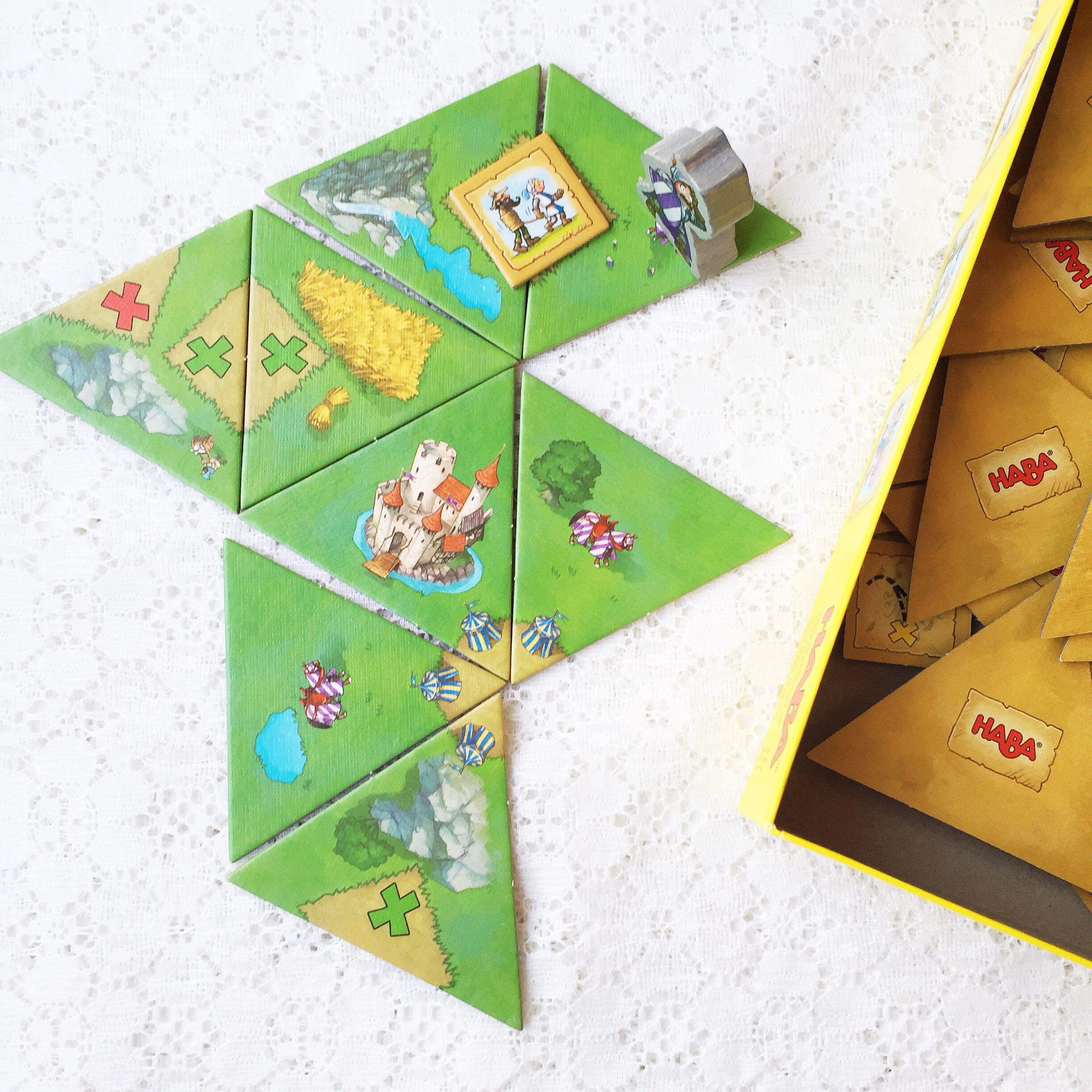 Board Games & Card Games for Kids - From One Mama to Another