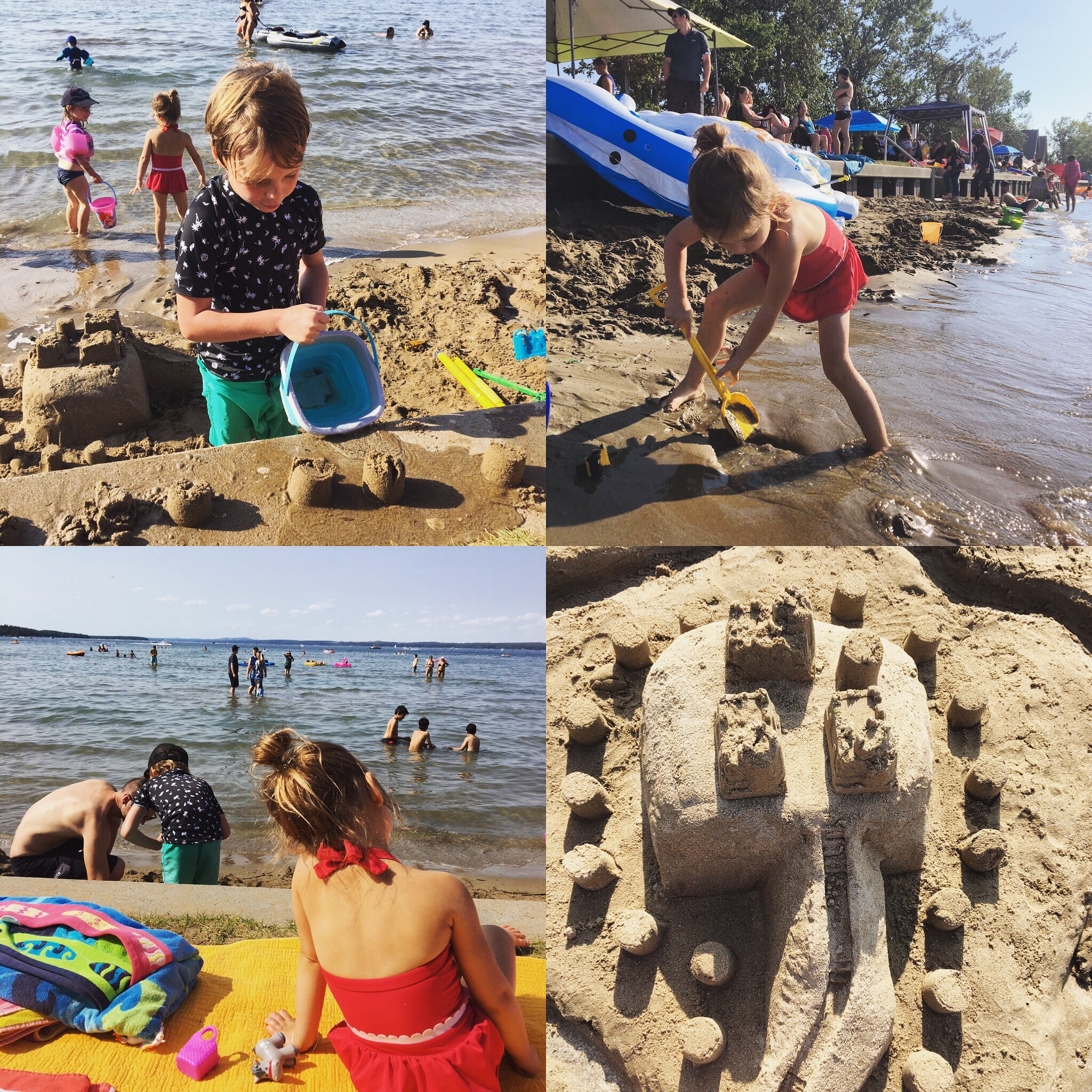 Summer Fun With Kids: Tips for Calgary Families